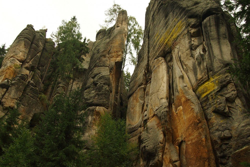 elbe-sandstone-SAXONY GERMANY
