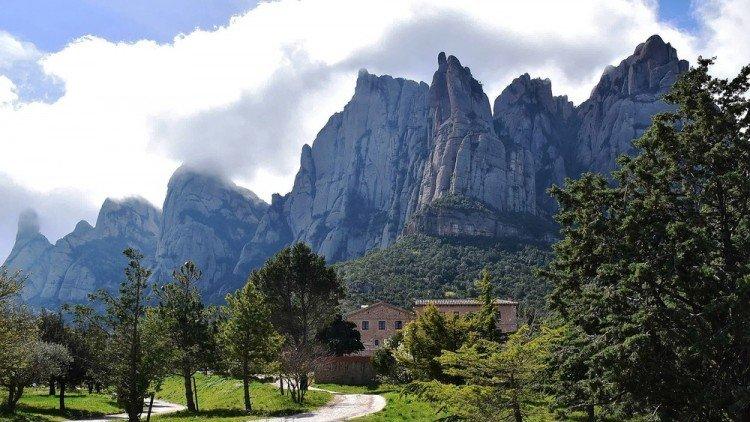 Agritourism in Catalonia, Montserrat