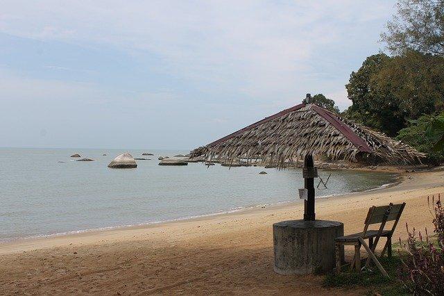farmstay malaysia, malaka beach