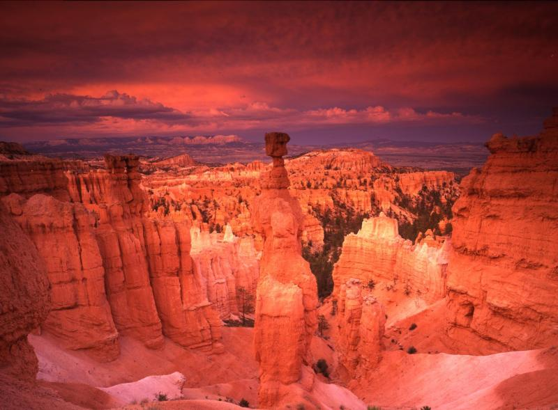 THORS-HAMMER-BRYCE-PARK-SOUTH-UTAH