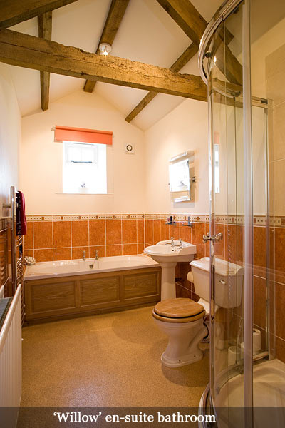 bathroom-northumberland-farm-cottage-stay