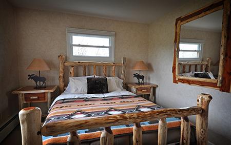 Pheasants-Roost-Bedroom